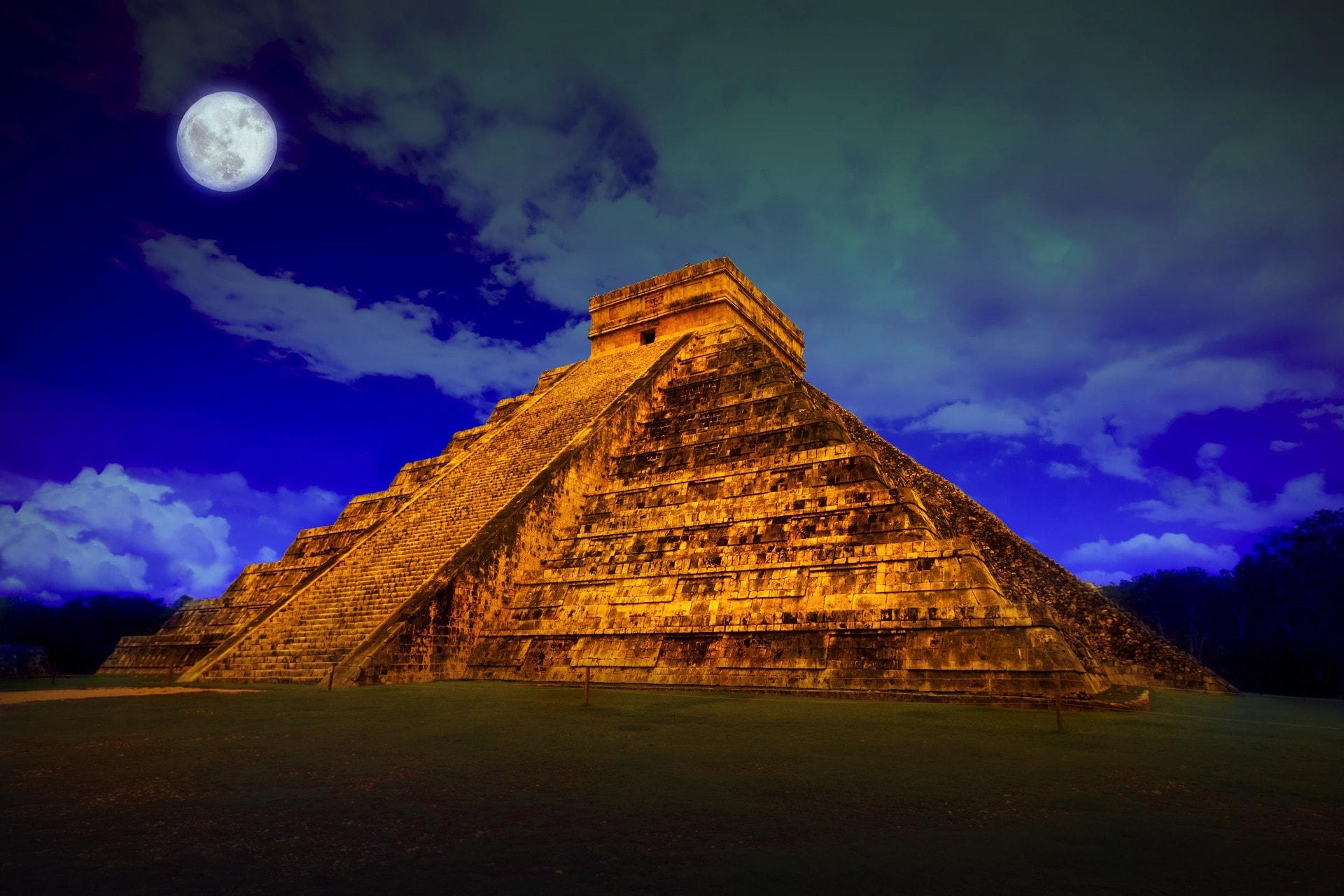 Chichen Itza - Excursiones en la Riviera Maya