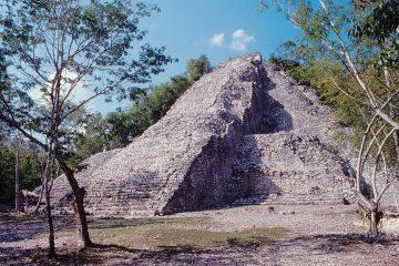 Coba - Excursiones en la Riviera Maya