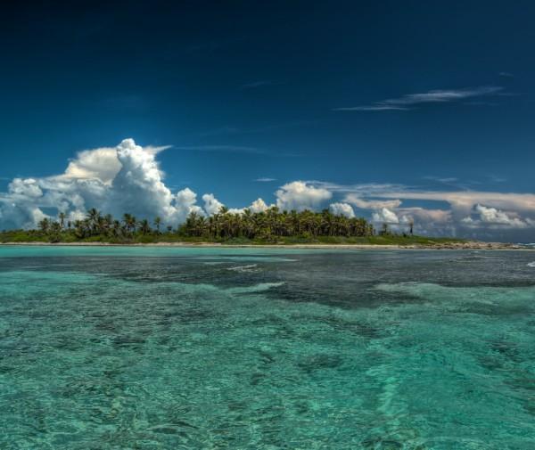 Isla Contoy - Excursiones en la Riviera Maya