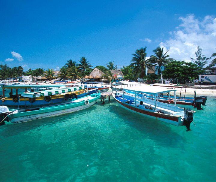 Isla Mujeres - Excursiones en la Riviera Maya