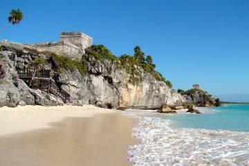 Tulum - Excursiones en la Riviera Maya