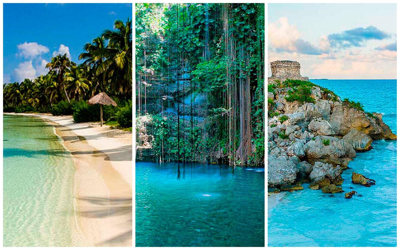 Excursiones Riviera Maya