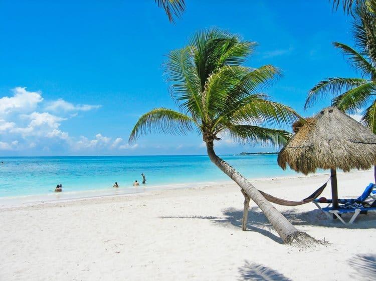 Riviera maya playas - Akumal