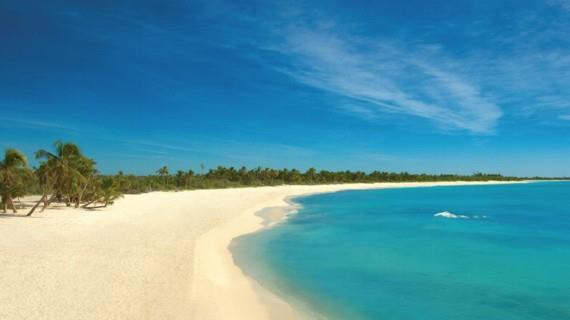 Riviera maya playas - Sian Kaan