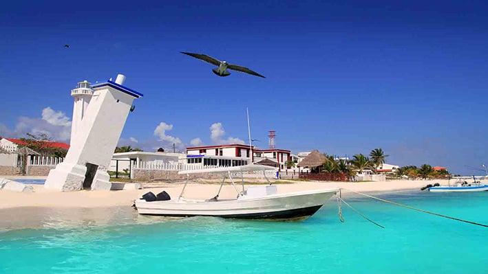 puerto morelos - Excursiones en la Riviera Maya