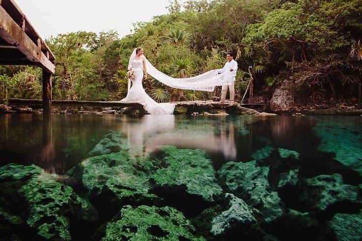 Boda en la riviera maya - Excursiones Riviera Maya
