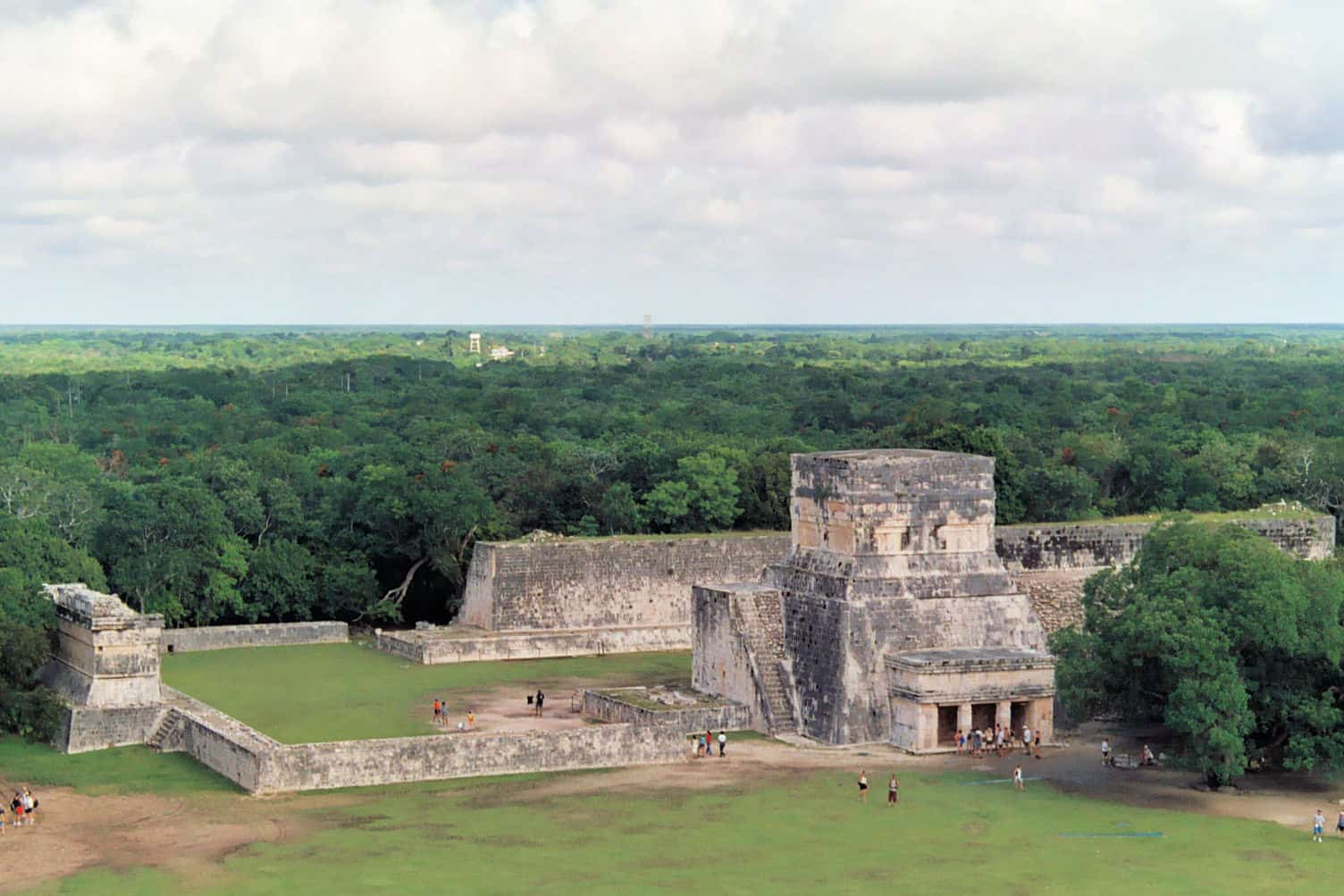 Por qué visitar Chichén Itzá