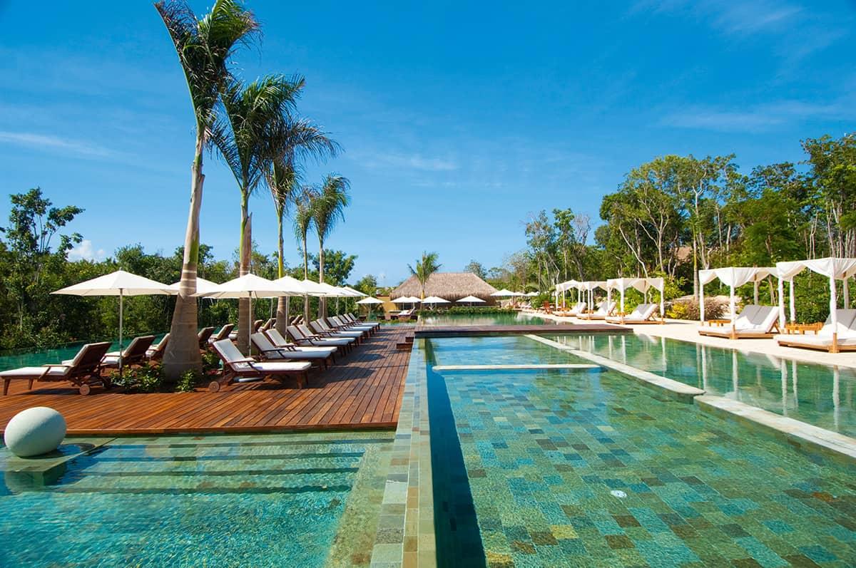Grand-velas-riviera-maya- los mejores hoteles todo incluido de la Riviera Maya - Excursiones Mundo Maya