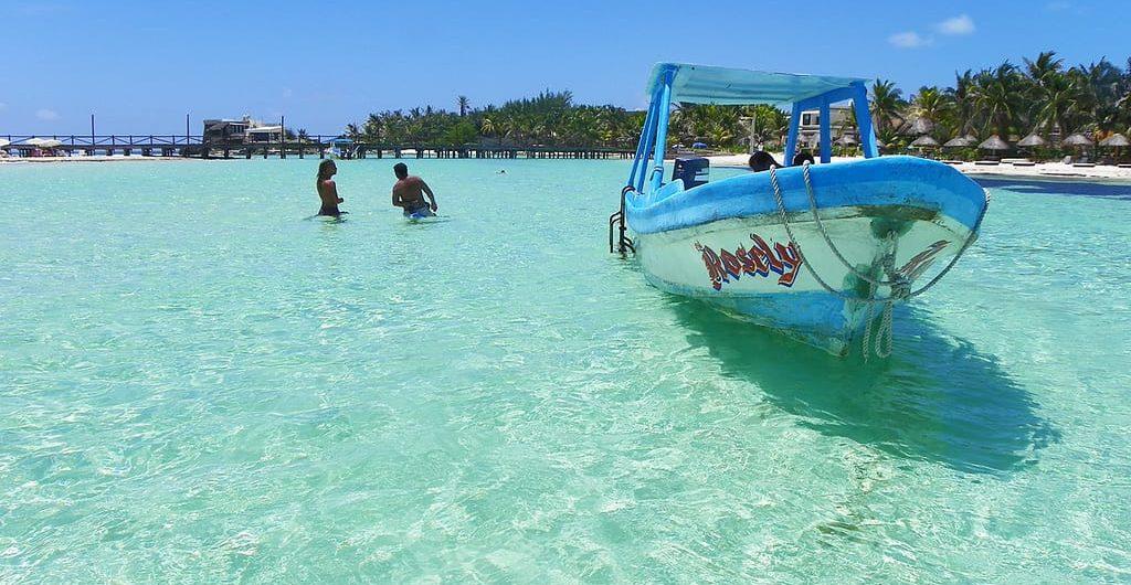 isla-mujeres, un paraíso en la Riviera Maya