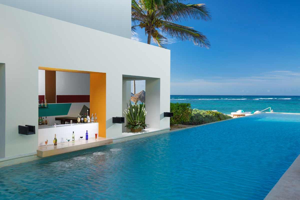 Grand-Oasis-riviera-maya- los mejores hoteles todo incluido de la Riviera Maya - Excursiones Mundo Maya