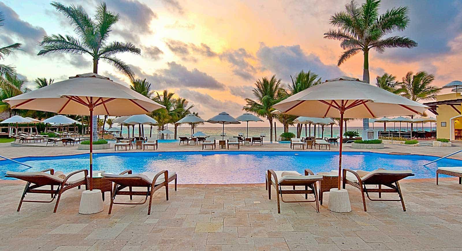 royal-hideway - los mejores hoteles todo incluido de la Riviera Maya - Excursiones Mundo Maya