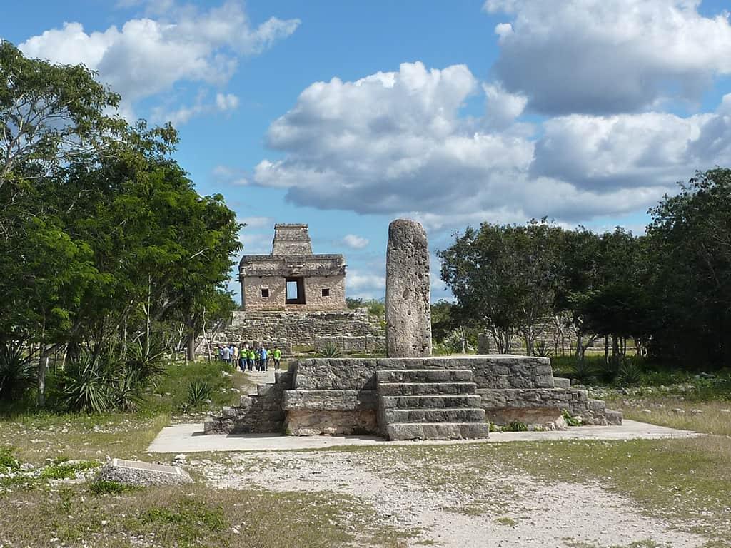 Templo de las 7 muñecas