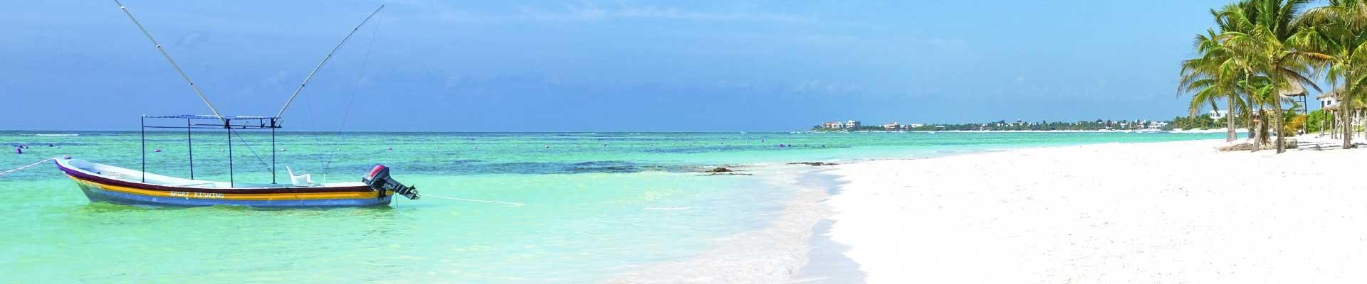 Contacto Excursiones en la Riviera Maya