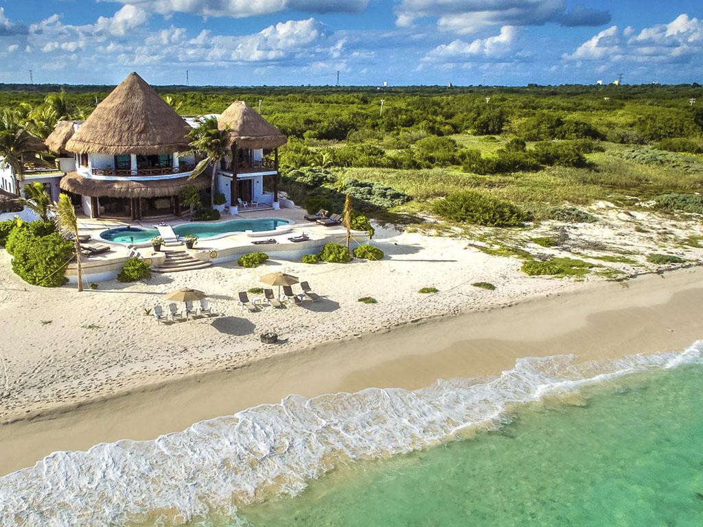 Playas Secretas de la Riviera Maya