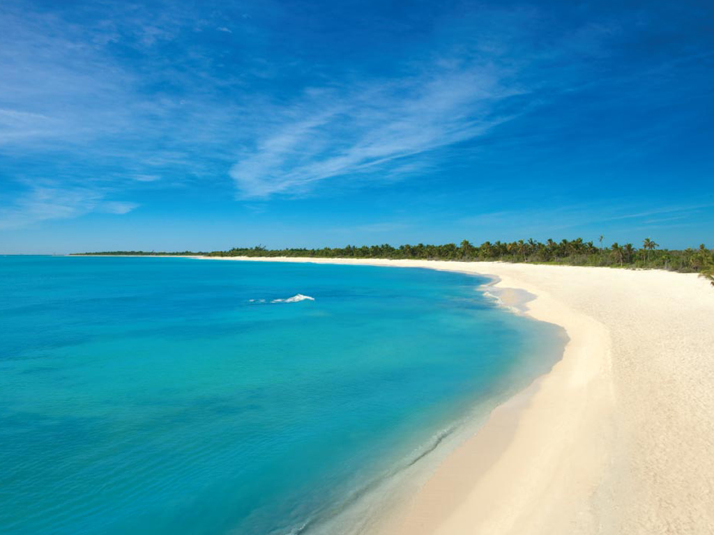 Playas Secretas en la Riviera