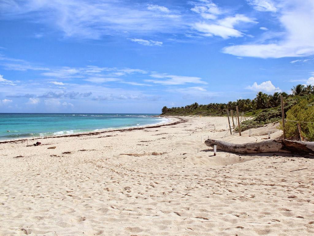 Playas Secretas de Quintana Roo